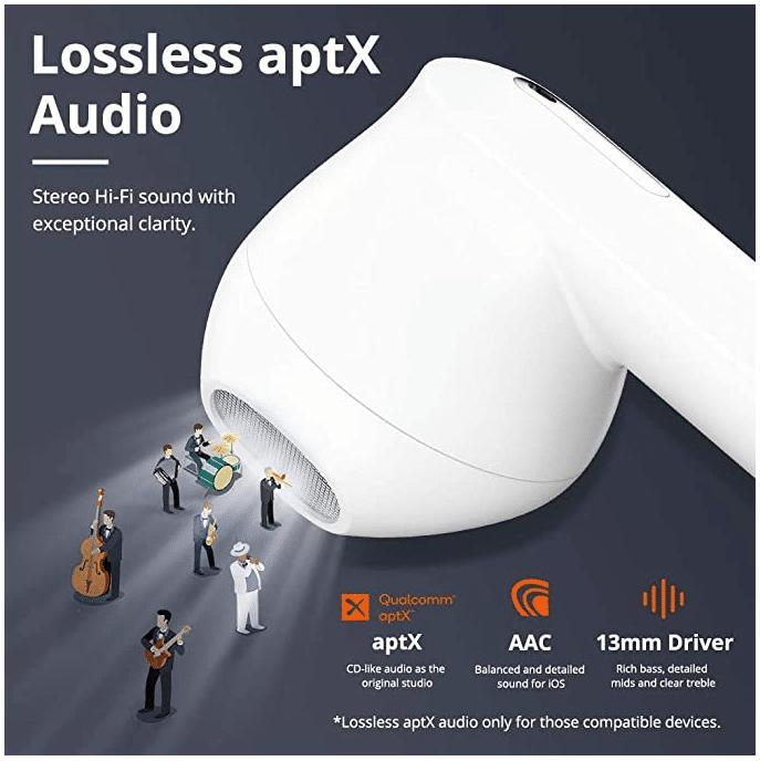 2020 06 26 14 28 49 Tronsmart Onyx Ace TWS Bluetooth 5.0 Kopfhörer mit  Amazon.de  Elektronik