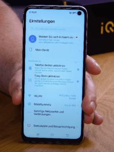 2020 07 02 13 24 38 56 Mediatek bläst zum Angriff auf den Snapdragon 865 YouTube