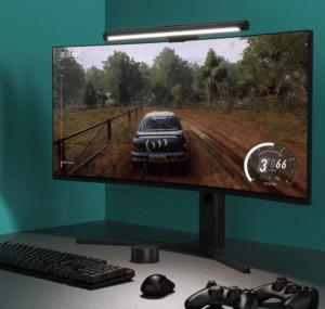 2020 07 14 11 13 24 Xiaomi laptop screen light 2.4ghz wireless control type c monitor light bar desk