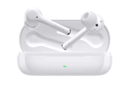 2020 07 21 09 41 48 Honor FlyPods 3 TWS Earbuds Headset €117.64 Sales Online white Tomtop