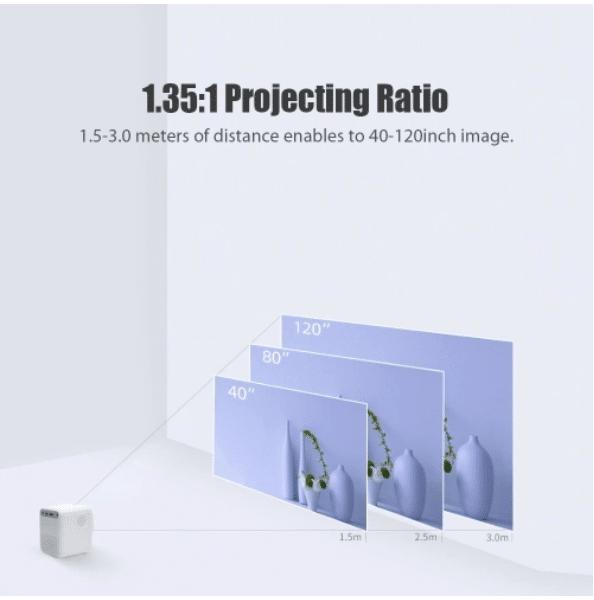 2020 07 22 14 05 37 Best Xiaomi Youpin Wanbo white Sale Online Shopping   Cafago.com