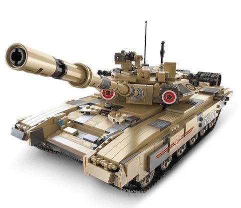 CaDA T90 Panzer
