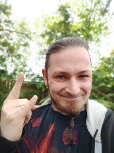 Profilbild Ronny