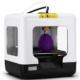 Fulcrum Minibot 1.0 ab 119€  PLA, 3D Drucker
