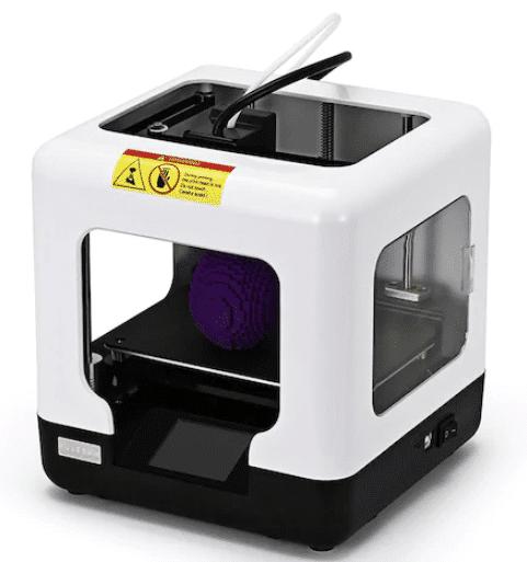 2020 08 05 09 53 45 FULCRUM MINIBOT 1.0 White EU Plug 3D Printers 3D Printer Kits Sale Price  Rev