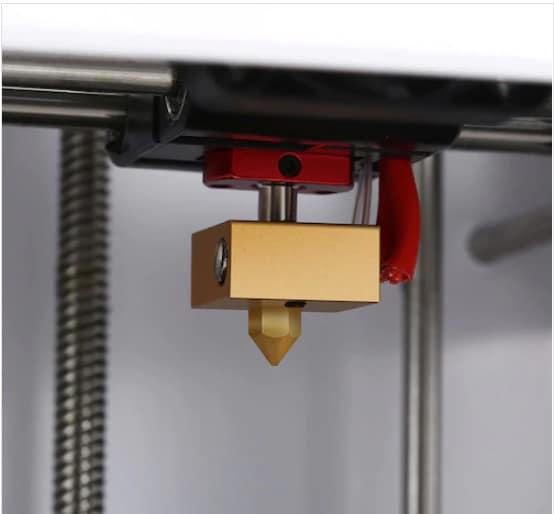 2020 08 05 09 54 05 FULCRUM MINIBOT 1.0 White EU Plug 3D Printers 3D Printer Kits Sale Price  Rev