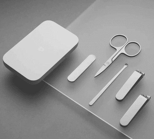 2020 08 11 11 55 53 Mijia MJZJD002QW Silver Nail Tools Sale Price  Reviews   Gearbest