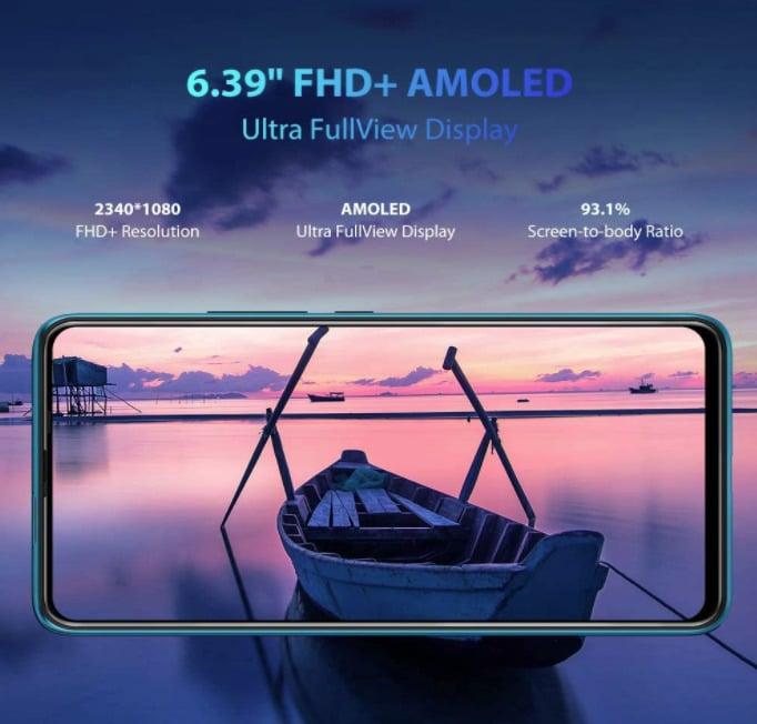 2020 08 12 10 21 46 UMIDIGI S5 Pro Smartphone ohne vertrag Android 10 Handy  Amazon.de  Elektronik