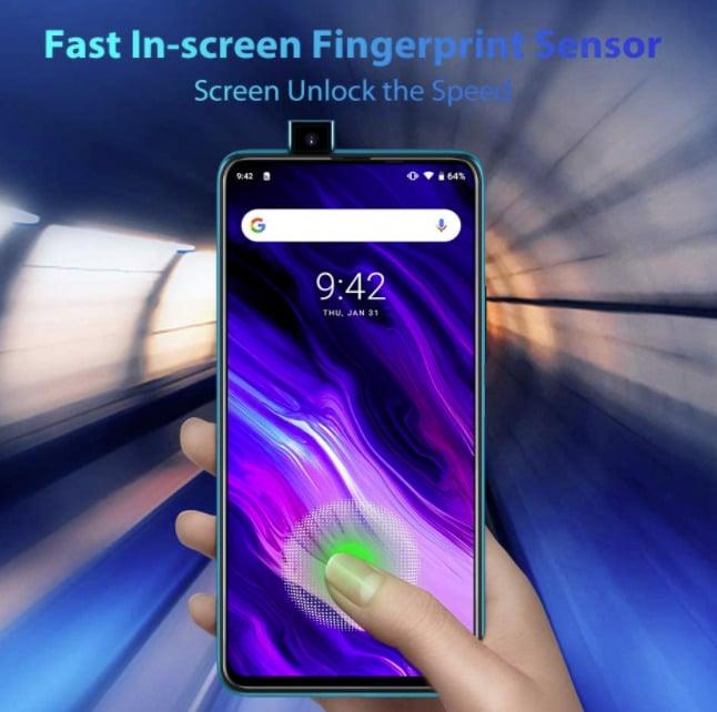 2020 08 12 10 21 54 UMIDIGI S5 Pro Smartphone ohne vertrag Android 10 Handy  Amazon.de  Elektronik