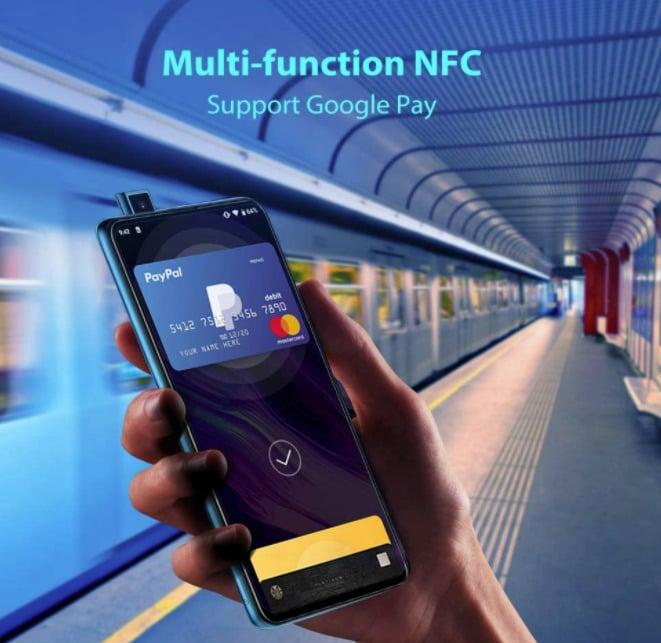 2020 08 12 10 22 06 UMIDIGI S5 Pro Smartphone ohne vertrag Android 10 Handy  Amazon.de  Elektronik