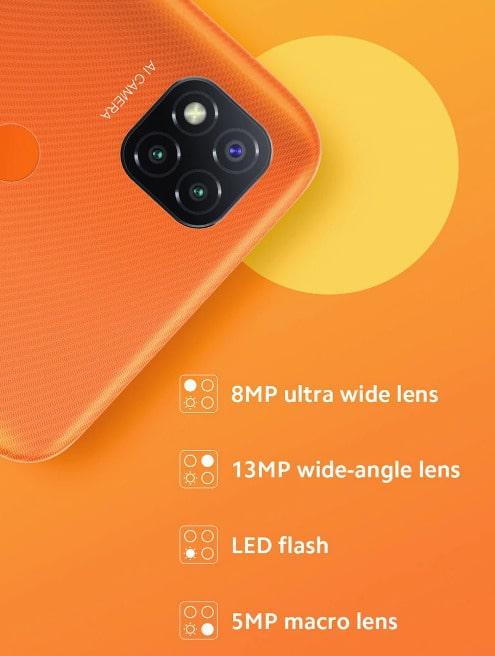 2020 08 14 09 47 55 Xiaomi Redmi 9C Gray 3GB64GB Cell phones Sale Price  Reviews   Gearbest