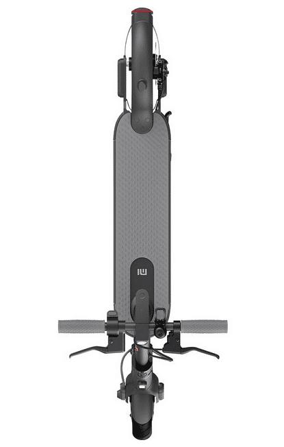 2020 08 14 12 16 46 Xiaomi Mi Scooter 1S E Scooter Anthrazit Li Ion 36 V 7650 mAh Strassenzulassung