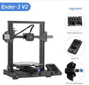 2020 08 19 09 50 34 Creality Ender 3 V2 Advantages the best 3d printer for beginners Sale Price  R