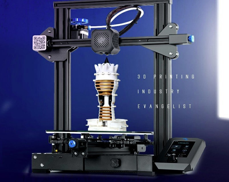 2020 08 19 09 51 21 Creality Ender 3 V2 Advantages the best 3d printer for beginners Sale Price  R