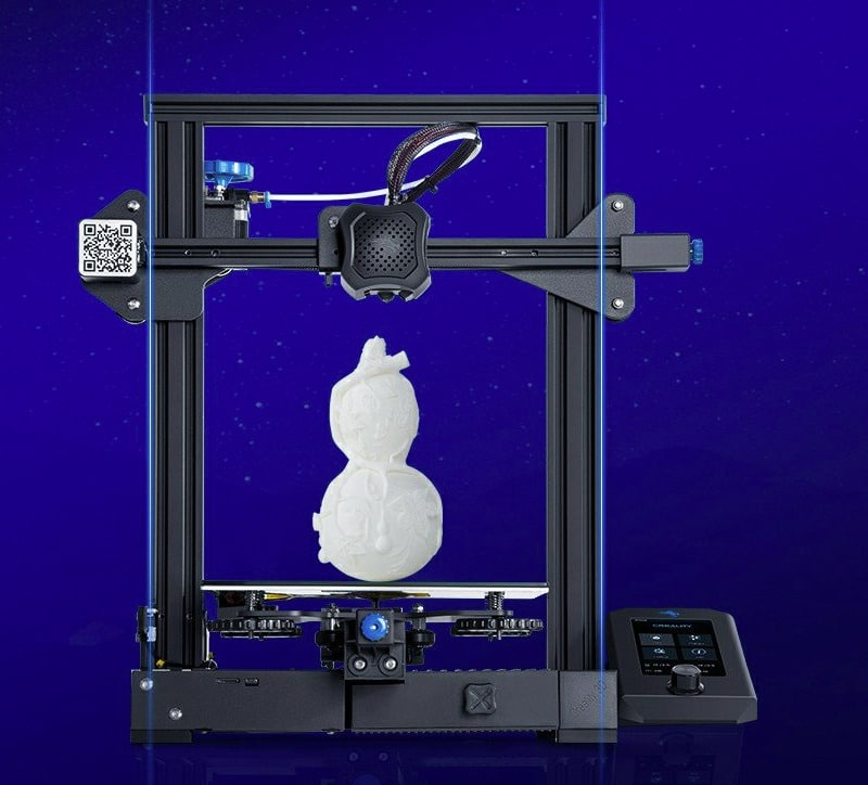 2020 08 19 09 51 38 Creality Ender 3 V2 Advantages the best 3d printer for beginners Sale Price  R