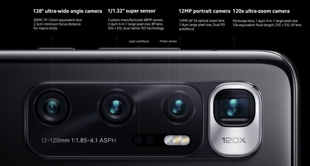 2020 08 25 10 44 27 Xiaomi Mi 10 Ultra  Top Smartphone mit 120x Zoom   S20 Ultra Killer