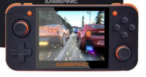 2020 09 03 14 17 06 Portable Durable Handheld Game Console RG350 Retro Game Console Free With 32G TF
