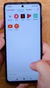 2020 09 08 10 49 19 107 POCO X3 NFC   Damit hat niemand gerechnet   Test   YouTube