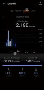 2020 09 14 09 53 44 14 Huawei Watch Fit   Die Smartwatch mit Fitness Coach   Test   YouTube