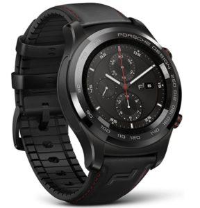 2020 09 14 14 26 06 Porsche Design Huawei Smartwatch 4 GB IP68  Schwarz  Amazon.de  Elektronik