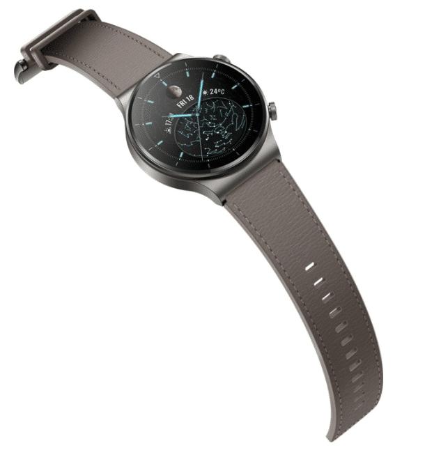 2020 09 14 14 32 06 Huawei Watch GT 2 Pro Classic nebula gray ab 29900 2020   Preisvergleich ge