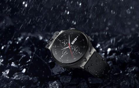 2020 09 14 14 35 39 Huawei Watch GT 2 Pro  Smartwatch mit Qi Laden  2 Wochen Laufzeit