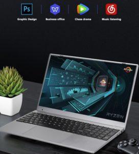 2020 09 22 13 55 00 KUU G2 Gaming Laptop AMD Ryzen5 3550H Processor 15.6 inch IPS Screen Office Gami