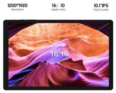 2020 09 24 13 38 58 CHUWI HiPad X Black Phone Call Tablets Sale Price  Reviews   Gearbest