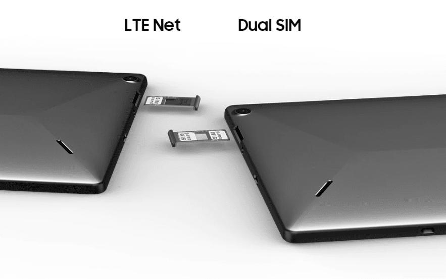 Chuwi HiPad X Dual Sim und LTE