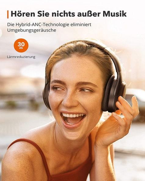 2020 09 25 15 36 10 TaoTronics TT BH090 Hybrid Active Noise Cancelling  Amazon.de  Elektronik
