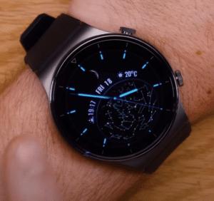 2020 10 05 14 41 13 99 Huawei Watch GT2 Pro   Lohnt sich ein Upgrade    Test   YouTube