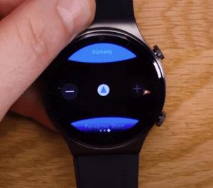 2020 10 05 14 42 25 99 Huawei Watch GT2 Pro   Lohnt sich ein Upgrade    Test   YouTube