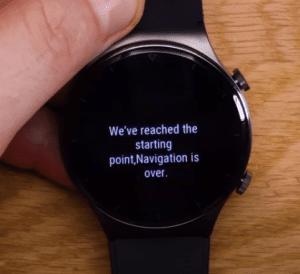 2020 10 05 14 42 35 99 Huawei Watch GT2 Pro   Lohnt sich ein Upgrade    Test   YouTube