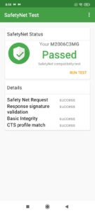Screenshot 2020 09 23 08 59 00 460 org.freeandroidtools.safetynettest