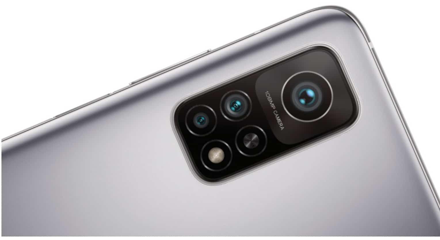 2020 10 01 10 16 17 Xiaomi Mi 10T Pro  Mit 144 Hz  108 MP Kamera   Besser als das Mi 10