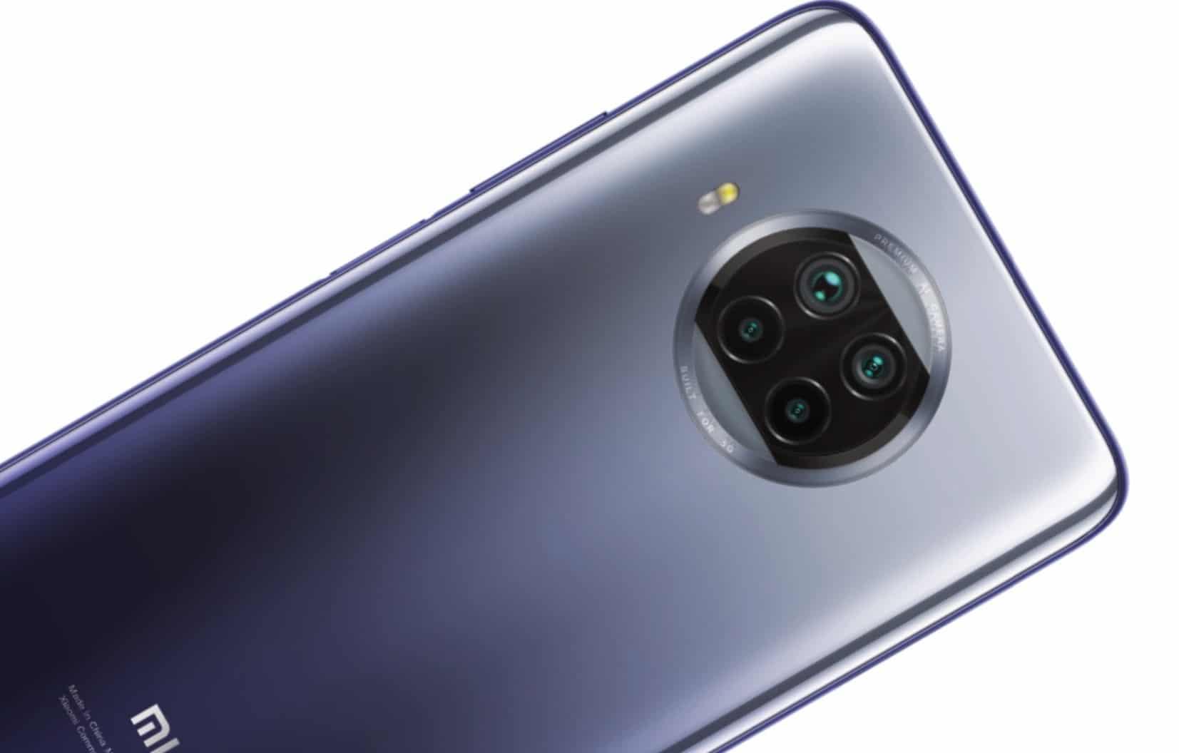 2020 10 01 13 33 09 Xiaomi Mi 10T Lite  Das guenstigste 120 Hz 5G Smartphone