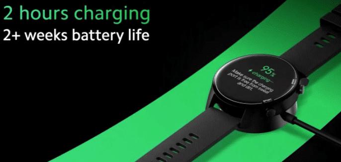 2020 10 02 10 31 31 Xiaomi Mi Watch  1. globale Smartwatch mit Amazon Alexa  SpO2