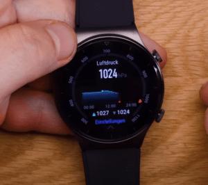 2020 10 05 14 42 43 99 Huawei Watch GT2 Pro   Lohnt sich ein Upgrade    Test   YouTube 1