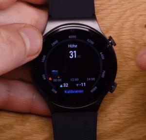 2020 10 05 14 42 52 99 Huawei Watch GT2 Pro   Lohnt sich ein Upgrade    Test   YouTube 1