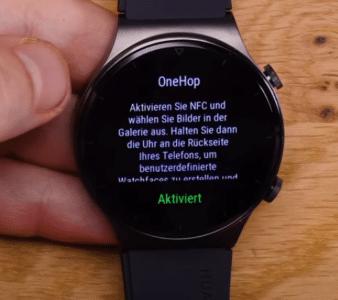 2020 10 05 14 43 22 99 Huawei Watch GT2 Pro   Lohnt sich ein Upgrade    Test   YouTube