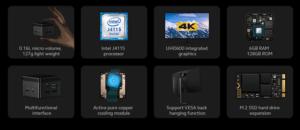 2020 10 05 16 15 06 CHUWI LarkBox Portable Weltraum Kleinster 4K Mini PC 6 GB LPDDR4  128 GB ROM 2