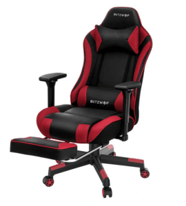 2020 10 09 14 00 06 Blitzwolf bw gc5 gaming chair ergonomic design 180max reclining 4d adjustable