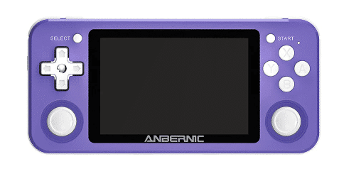 2020 10 12 11 34 56 Anbernic rg351p 64gb 2500 games ips hd handheld game console support psp ps1 n64