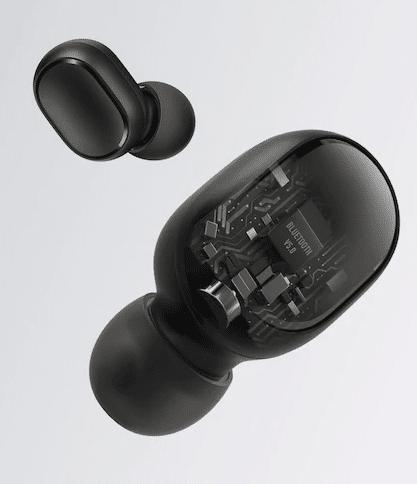 2020 10 16 16 49 59 Original neue Xiaomi Redmi Airdots 2 TWS Xiaomi Drahtloser Kopfhoerer Bluetooth 5