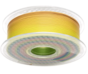 2020 10 20 10 46 09 PLA Filament 1.75mm GIANTARM 3D Drucker Filament PLA 1kg Spool Color Gradient