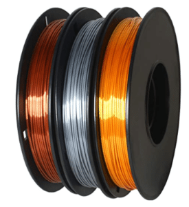 2020 10 20 10 46 46 GIANTARM Silk Filament PLA 1.75mm3D Drucker PLA Filament0.5 kg pro Spule 3 Sp