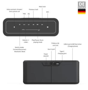 2020 11 02 16 54 53 Tronsmart Element Mega Pro 60W Bluetooth 5.0 Speaker