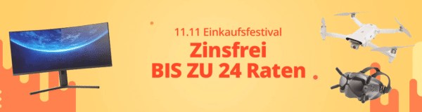 2020 11 09 22 50 35 DOUBLE 11 Einkaufsfestival   Banggood Einkaufen Deutschland