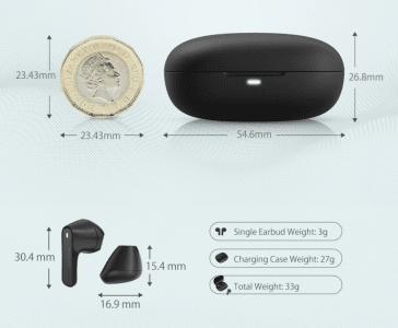 2020 11 18 10 48 33 Blitzwolf airaux aa um4x bluetooth v5.0 half in ear tws earbuds hifi stereo tou