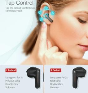 2020 11 18 10 49 52 Blitzwolf airaux aa um4x bluetooth v5.0 half in ear tws earbuds hifi stereo tou
